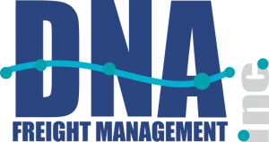 DNA Freight Management Inc Logo