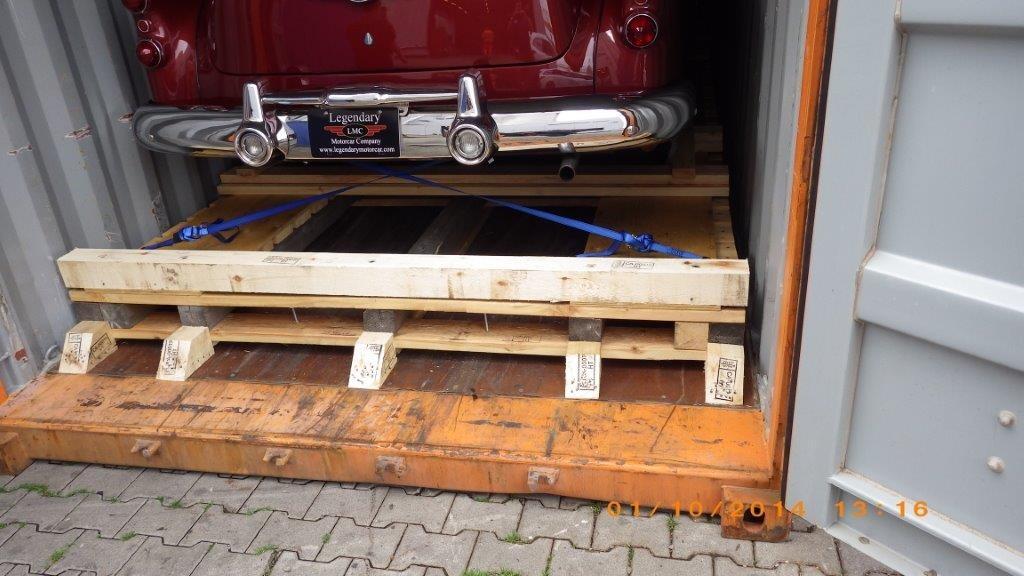 Car Shipments