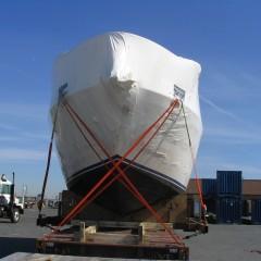 Boat Haul